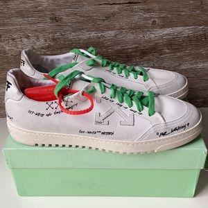 Off-White c/o Virgil Abloh 2.0 Sneaker Size 12.5
